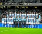 Team of Real Sociedad 2009-10