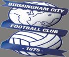 Emblem of Birmingham City F.C.