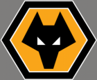 Emblem of Wolverhampton Wanderers F.C.