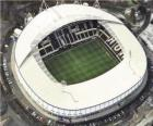 Stadium of Hull City A.F.C. - KC Stadium -