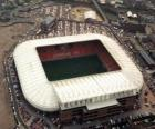 Stadium of Sunderland A.F.C. - Stadium of Light -