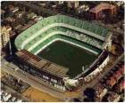 Stadium of Real Betis - Manuel Ruiz de Lopera -