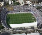 Stadium of C.D. Tenerife - Heliodoro Rodríguez López -