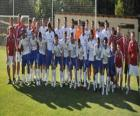 Team of Real Zaragoza 2009-10