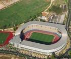 Stadium of Xerez C.D - Chapín -