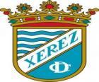 Emblem of Xerez C.D
