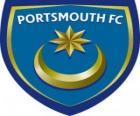Emblem of Portsmouth F.C.
