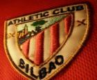 Emblem of Athletic Club - Bilbao -