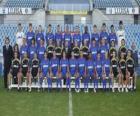 Team of Getafe C.F. 2008-09