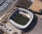 Stadium of Real Valladolid C. F. - José Zorrilla  -
