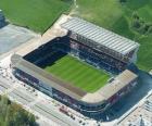 Stadium of C. A. Osasuna - Reyno de Navarra -