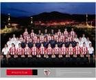 Team of Athletic Club - Bilbao - 2008-09