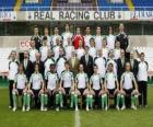 Team of Racing de Santander 2008-09
