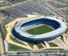 Stadium of U.D. Almería - Estadio de los Juegos -