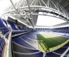 Stadium of R.C.D. Espanyol - Estadio del RCD Espanyol -