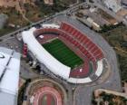 Stadium of R.C.D. Mallorca - Ono Estadi -