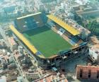 Stadium of Villarreal C.F. - El Madrigal  -
