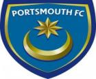 Emblem of Portsmouth F.C.