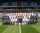 Team of Bolton Wanderers F.C. 2008-09