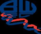 Emblem of Bolton Wanderers F.C.