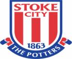 Emblem of Stoke City F.C.