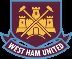 Emblem of West Ham United F.C.