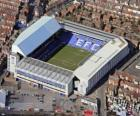 Stadium of Everton F.C. - Goodison Park -