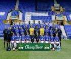 Team of Everton F.C.