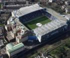 Stadium of Chelsea F.C. - Stamford Bridge -