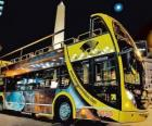 Buenos Aires Tourist Bus