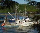 Small boat fishermen