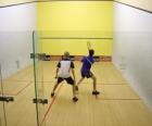 Game of squash