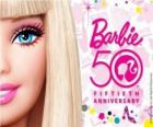 Barbie 50th Anniversary