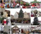Several images of Christmas