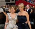 Miley Cyrus and her mom Tish Cyrus