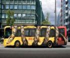 Urban Bus, Copenhagen