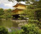 Oriental style house