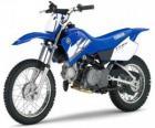 Yamaha TT-R90