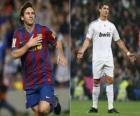 Lionel Messi vs. Cristiano Ronaldo