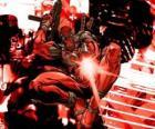 Deadpool is a mercenary or a villain or an anti-hero