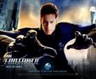 Mister Fantastic is the leader of the Fantastic Four with its extraordinary elasticity