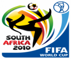 Logo 2010 FIFA World Cup