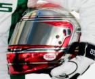 Felipe Jarno Trulli 2010
