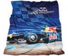 Red Bull Racing flag