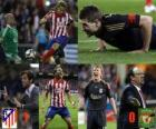 Atletico de Madrid 1 - Liverpool FC 0