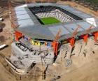 Mbombela Stadium (43.589), Nelspruit