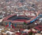 Ellis Park Stadium (61.639), Johannesburg