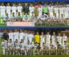 Group C, South Africa 2010