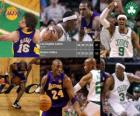 NBA Finals 2009-10, Game 3, Los Angeles Lakers 91 - Boston Celtics 84