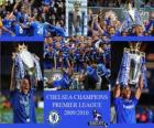 Chealsea Champions 2009/10 Premier League